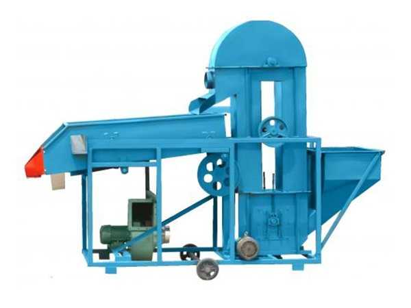 DZL-15 Grain Cleaning Sieve