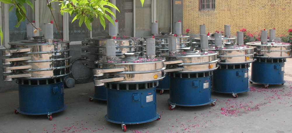 Xinxiang Dazhen Sift Machine Co., Ltd