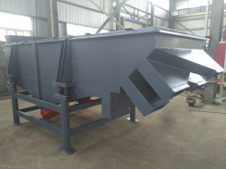 SZF1530-6 Linear Vibrating Screen for Sand